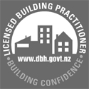 LBP - Licensed Building Practitioners