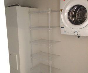 Laundry room renovations